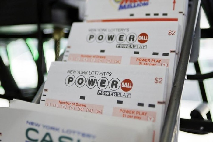 Американка могла упустить крупный выигрыш в лотерею во время переезда