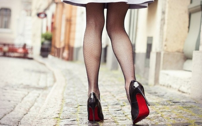Какие вещи делают женщину соблазнительной