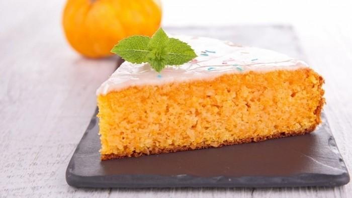 10 лучших рецептов тыквенного пирога на Хэллоуин