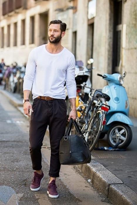 7 важных правил мужского стиля