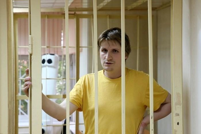 Блогера, призывавшего убивать детей, приговорили к 5 годам заключения