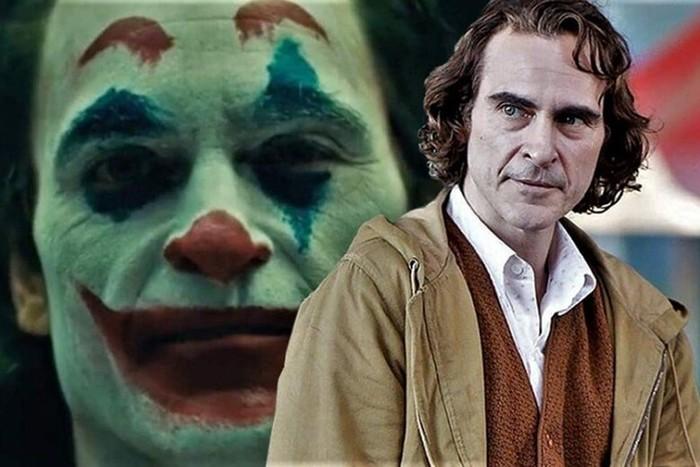 Подборка всех Джокеров и актёров, их воплотивших