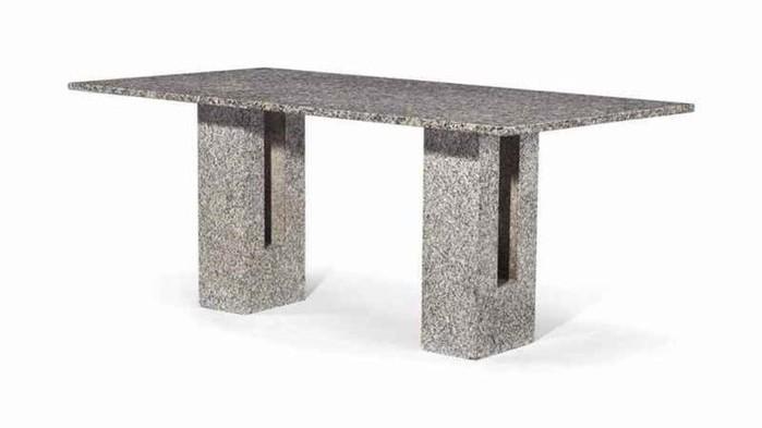 Самая дорогая мебель на аукционе Christie's