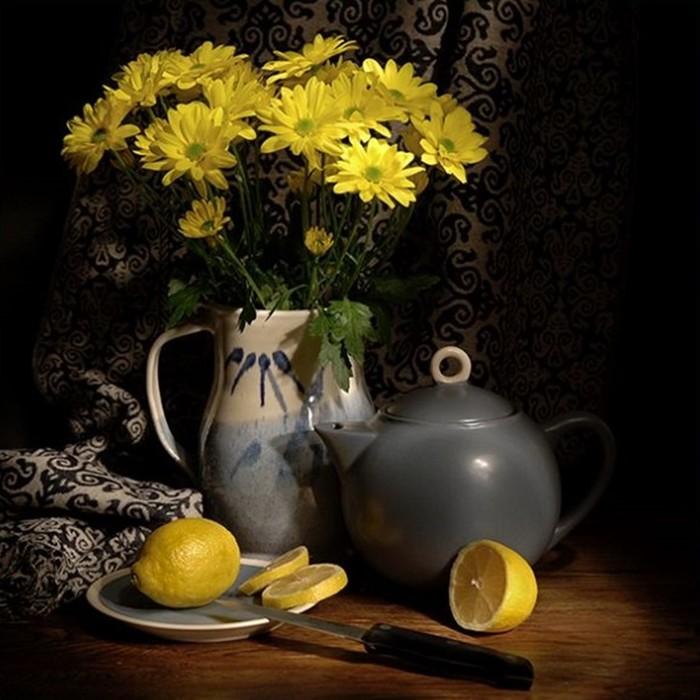 Удивительные свойства лимона