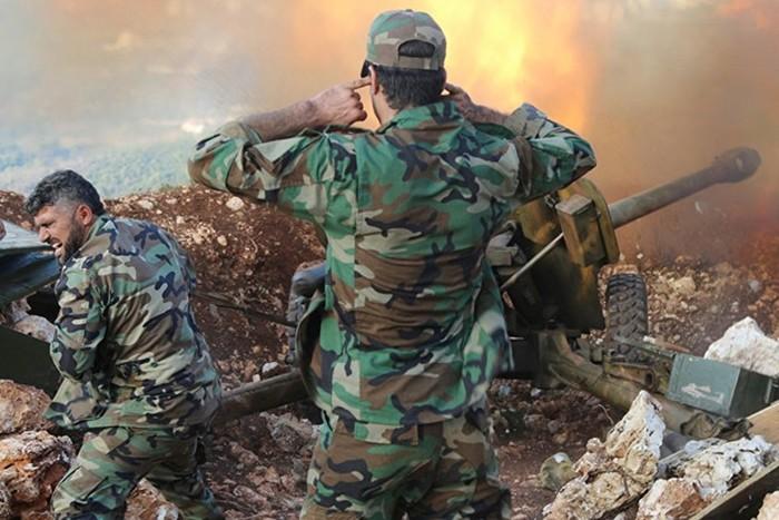 Русский ответ. Чего Россия добилась за четыре года войны в Сирии