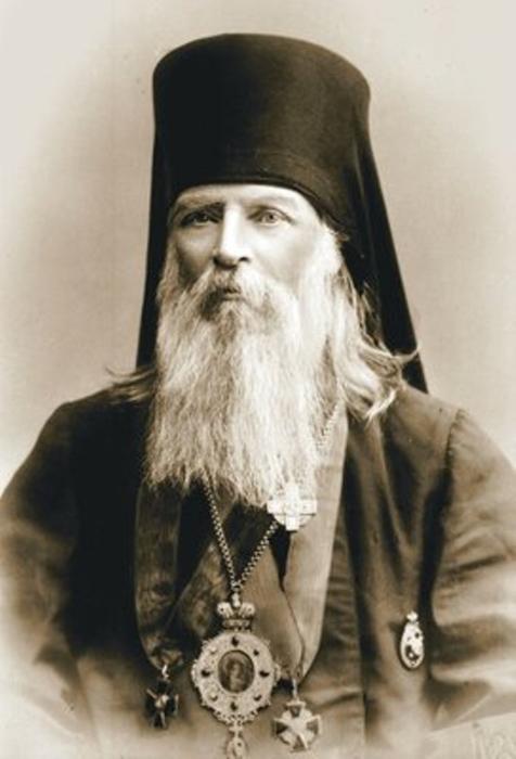 Архиепископ иоасаф овсянников фото