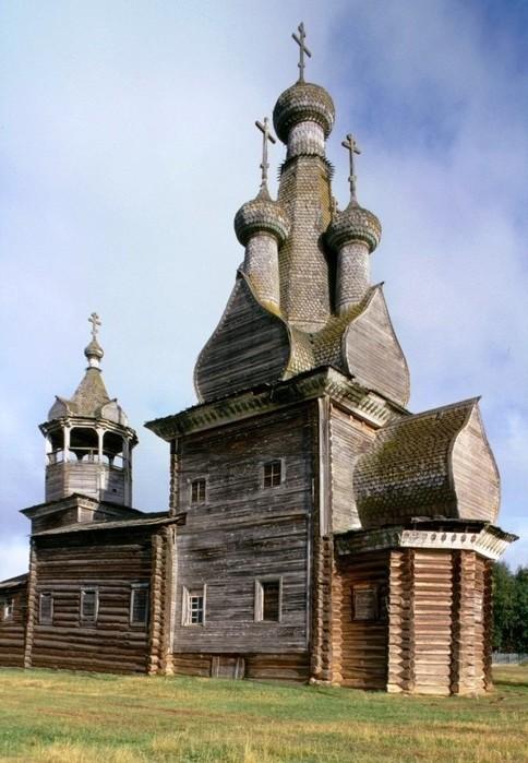 Кимжа. Одигитриевская ц., 1709 г. (484x700, 95Kb)