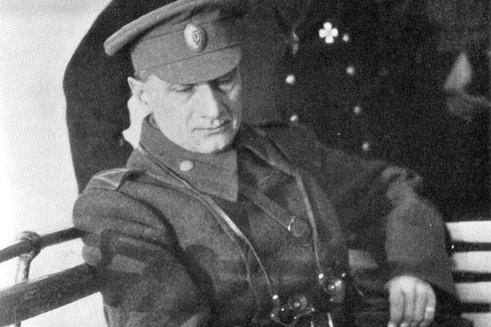 Адмирал Колчак: военный преступник или жертва репрессий?