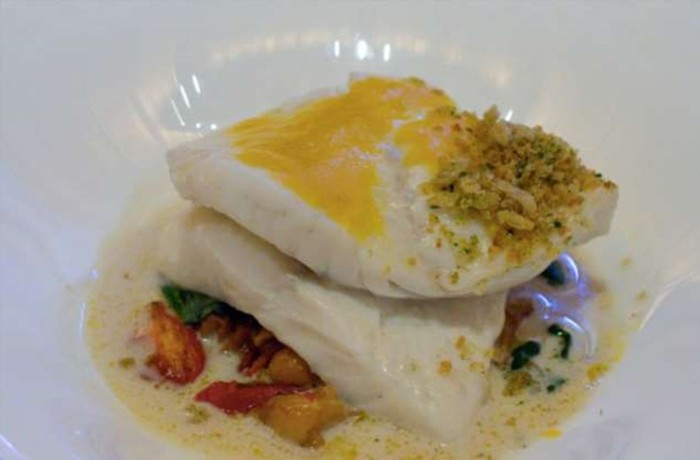 Рыба в молоке: вкус не сравнить ни с чем