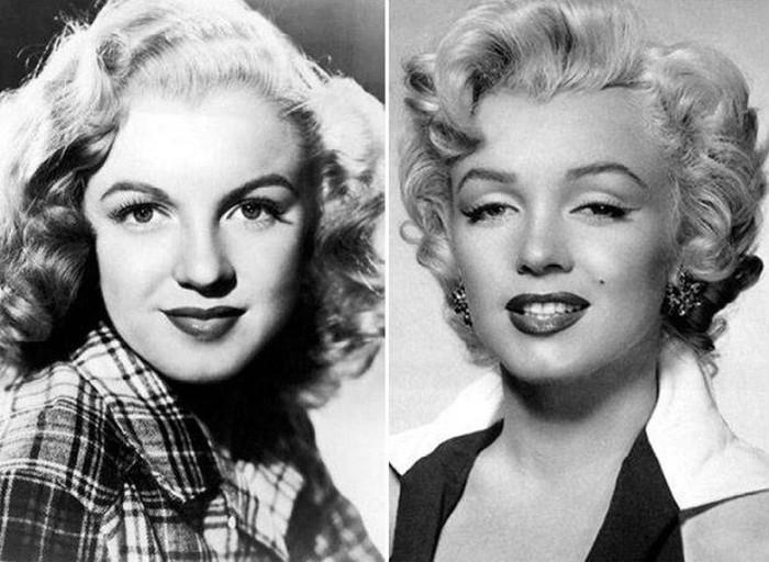 Какие пластические операции делали звезды старого Голливуда