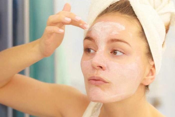 5эффективных домашних масок длялица