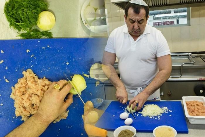 «Куйлалах»: практичное блюдо из еврейской кухни