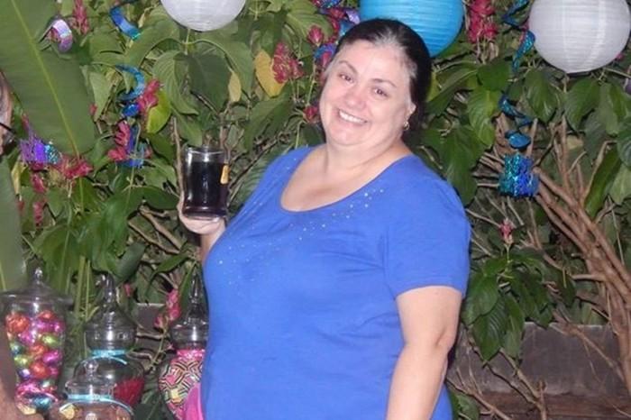 Австралийка заменила пищу на коктейли из супермаркета и похудела