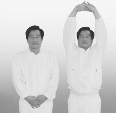 Даосские практики: 7 упражнений для внутренних органов