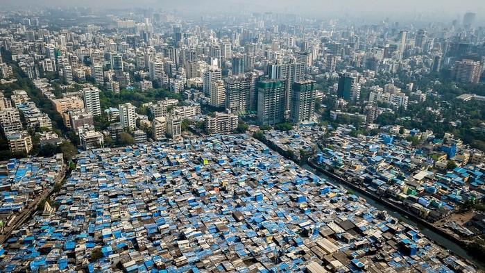 Беспрецедентная доступность денег ведет к разрыву между богатыми и бедными