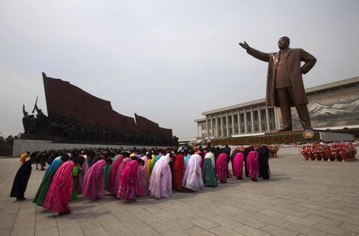 Особенности путешествия в КНДР: советы