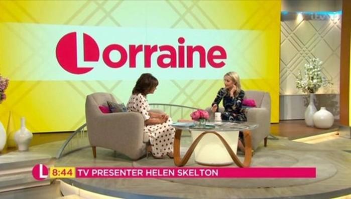 История о том, как британская телеведущая стала жертвой мошенников
