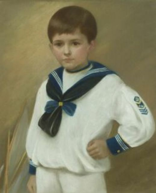 laura-coombs-hills-american-1859-1952-little-boy-in-a-sailor-suit (518x640, 24Kb)