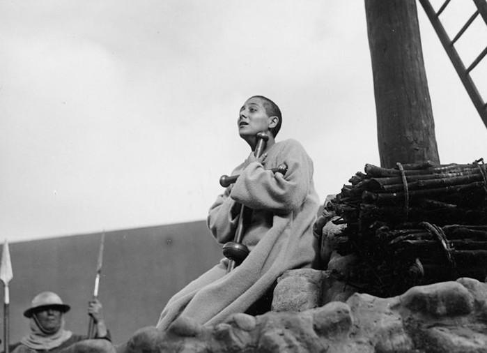 10 лучших исторических драм об охоте на ведьм
