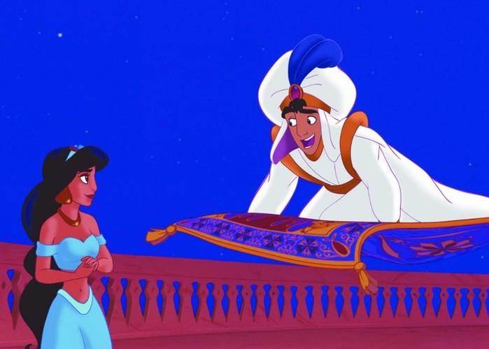Классические мультфильмы Диснея: история мировой культуры