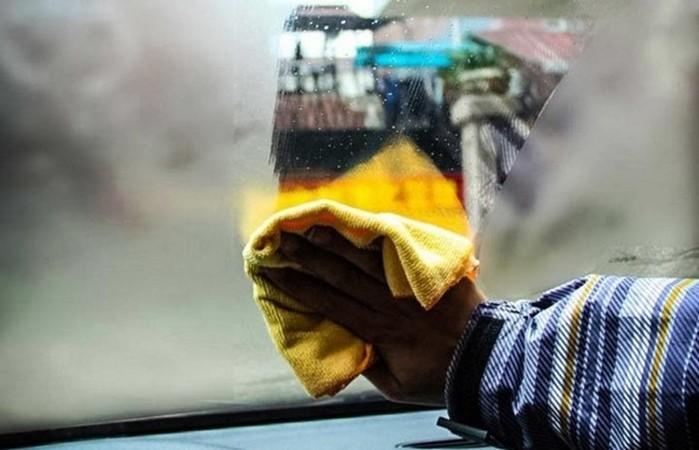 Как решить проблему запотевания стекол в автомобиле