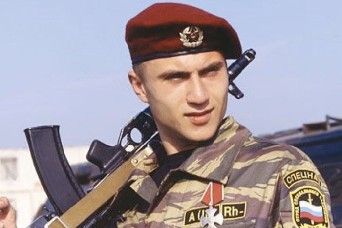 Как готовился спецназ в СССР