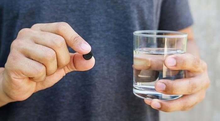 Как правильно пить водку, чтобы небыло похмелья?