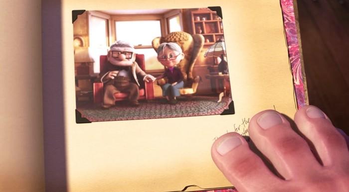 Секреты кино: 21 занятный кадр из фильмов