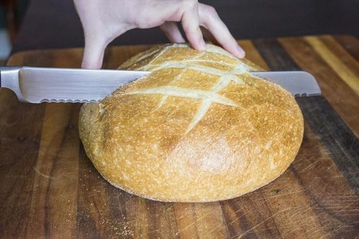 Как максимально долго сохранить хлеб свежим