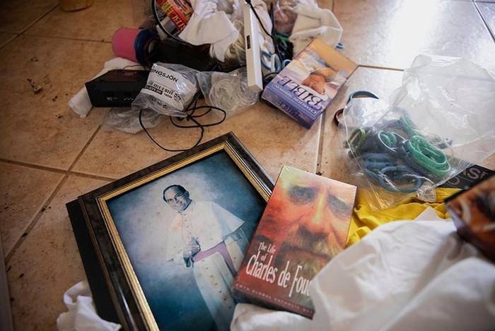 Сообщество педофилов: священники превратили тропический остров в царство разврата
