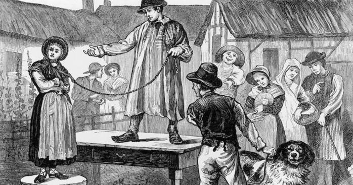 10 интереснейших исторических фактов, о которых молчали в школе