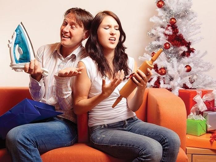 От каких вещей нужно избавиться перед Новым годом