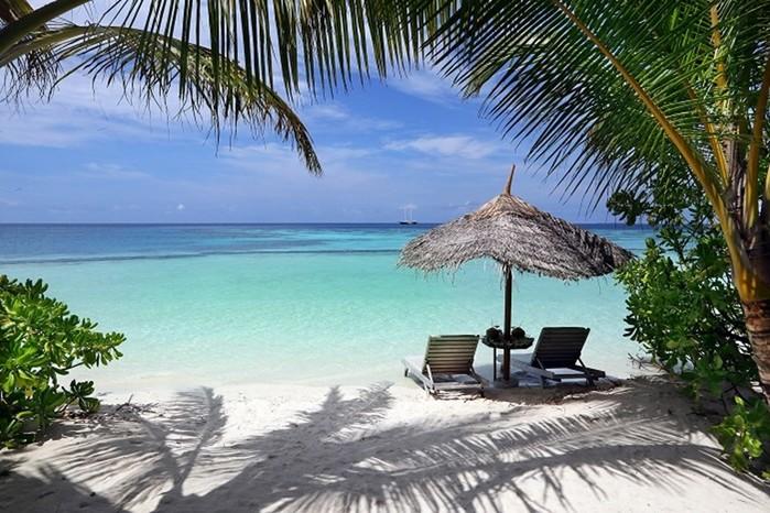 В каких странах отдыхать в декабре?
