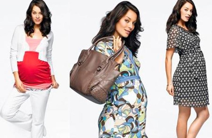 Статья о преимуществах одежды для беременных