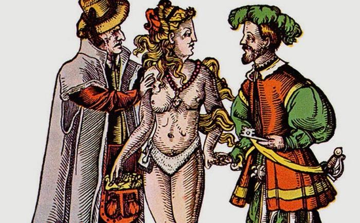 10 мифов о возникновении вещей, которые не такие древние, как казалось