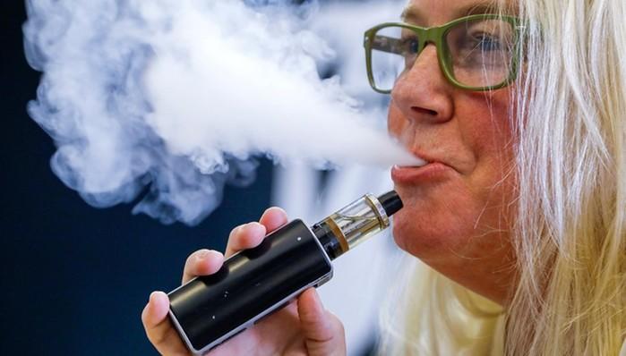 Сколькороссиян курят вейпы, кальяны и сигареты без фильтра