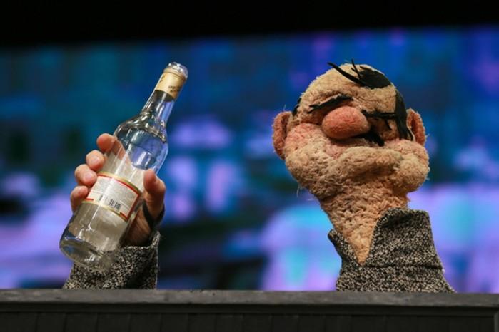 10 странных мифов об алкоголе