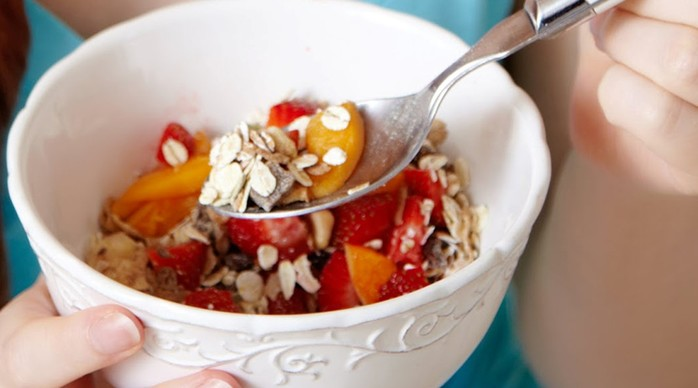 Элементы питания: продукты, нехватка которых вызывает головную боль
