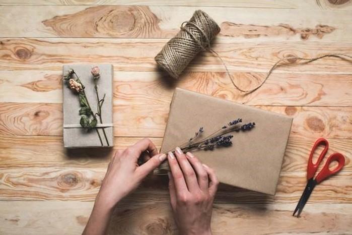 Подарки ручной работы: полезное хобби
