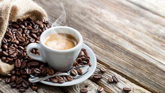 Факты и мифы о кофе и нашем здоровье