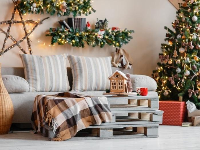 9 лайфхаков, которые помогут сделать дом уютнее зимой