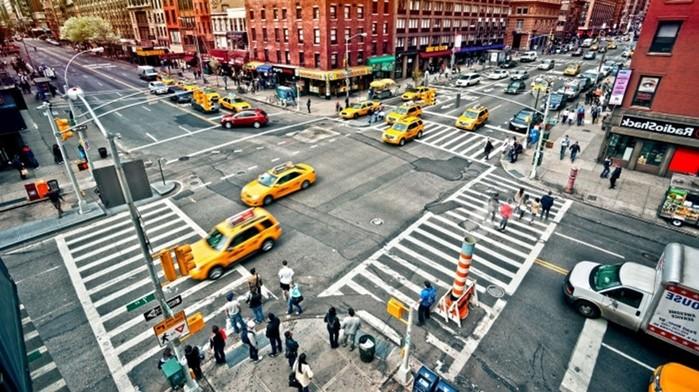 5 особенностей дорог США, которые бы точно прижились в России
