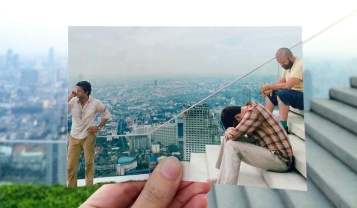 Путешествия по местам съемок: где снимали известные зарубежные фильмы?