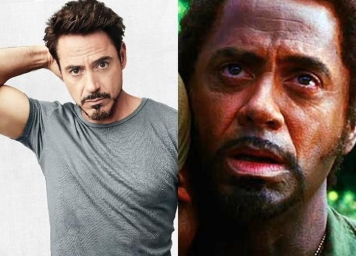 Самые яркие перевоплощения актеров в гриме