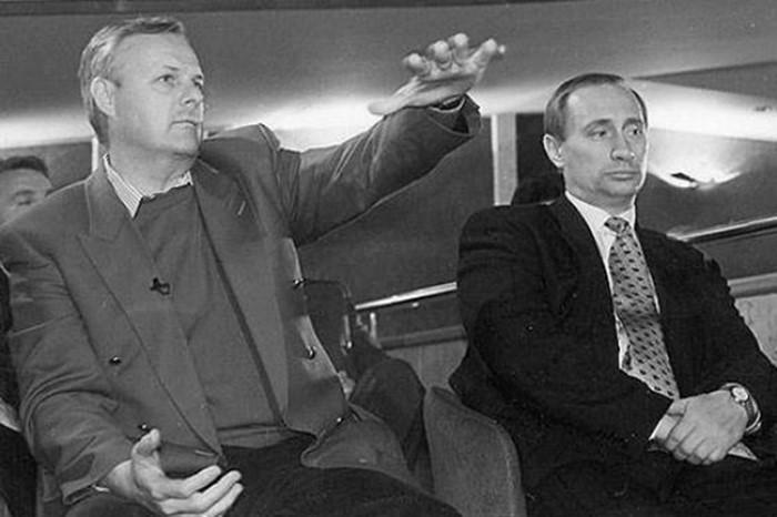 Названо прозвище Путина в юности: трудно поверить!