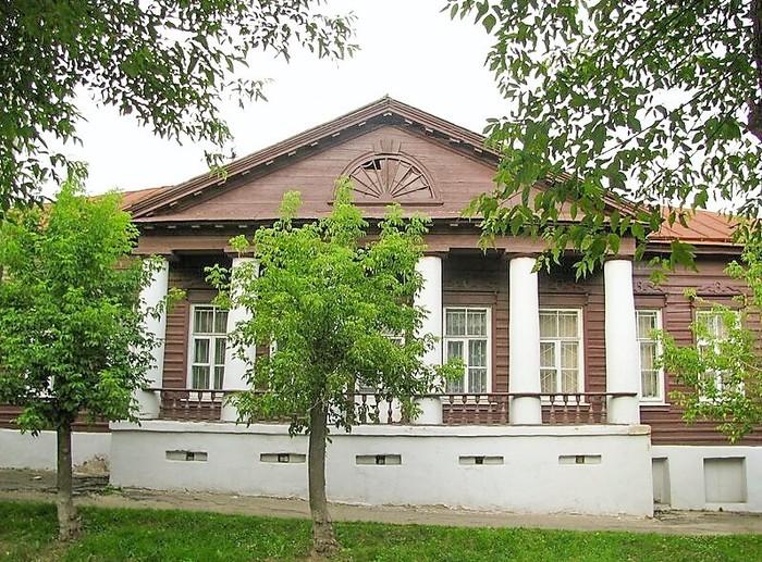 Б Кострома. Училище для слепых детей, 1890-е гг. (2) (700x517, 177Kb)