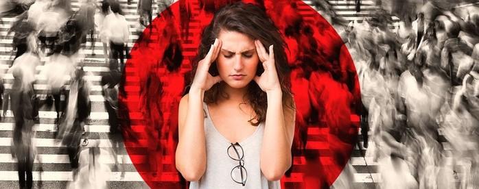 Психология: Почему нас раздражают другие люди