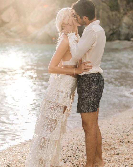 5 самых красивых свадеб 2019 года
