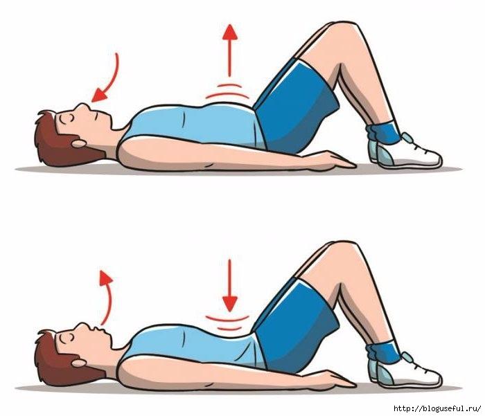кардио упражнения для сжигания жира в домашних пельменях