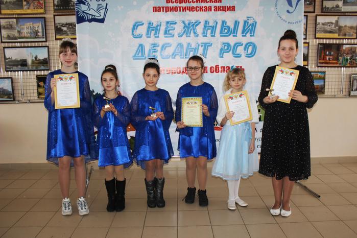 Победители-учащиеся ДШИ им. В.Ф. Трутовского